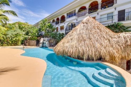 Villa Las Olas in Playa Ocotal - Playas del Coco, Costa Rica Vacation Rental