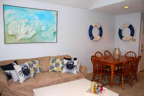 Beach Club 346 -  Vacation Rental - Photo 1