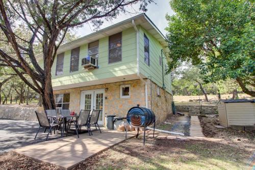 Opie's Lake Haus - Canyon Lake, TX Vacation Rental