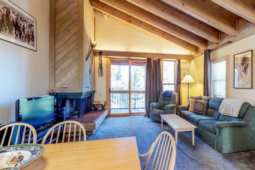 Sublime Serenity - Truckee, CA Vacation Rental