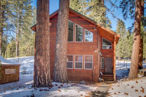 California Dreamin' - Tahoe Vista, CA Vacation Rental
