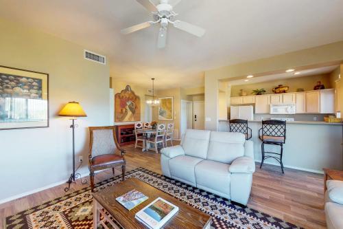 Vistoso Resort Casita #221 -  Vacation Rental - Photo 1