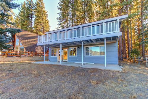 Bearpaw Cabin - Big Bear Lake, CA Vacation Rental