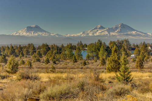 Blue Sage Ranch - Bend, OR Vacation Rental