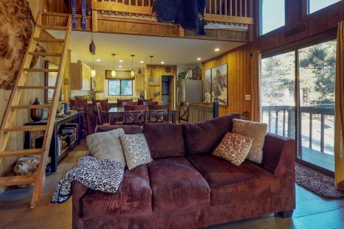 Keller's Swiss Chalet -  Vacation Rental - Photo 1