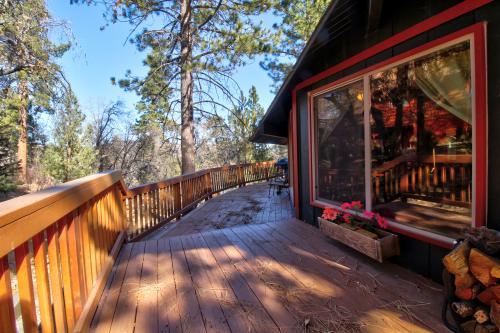 Tree Top Flyer -  Vacation Rental - Photo 1