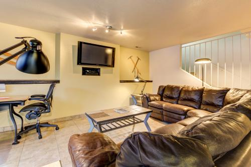 Bengal Park - Cottonwood Heights, UT Vacation Rental
