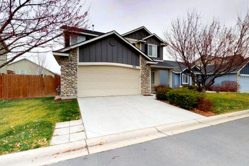 Southeast Boise Treasure  -  Vacation Rental - Photo 1