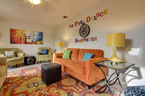 It's Five O'Clock Somewhere - Fredericksburg, TX Vacation Rental