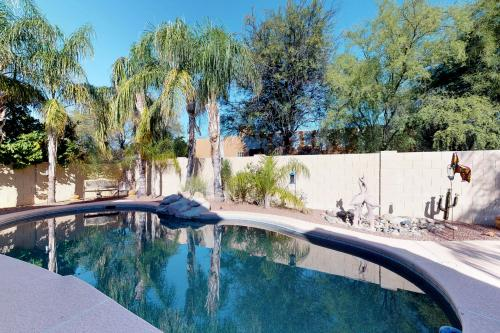 Oro Valley #2012 -  Vacation Rental - Photo 1