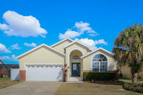 Cool in Kissimmee - Kissimmee, FL Vacation Rental