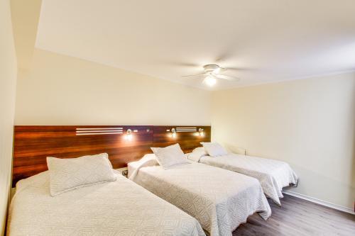 Hotel Costa Marfil Baquedano 302 -  Vacation Rental - Photo 1