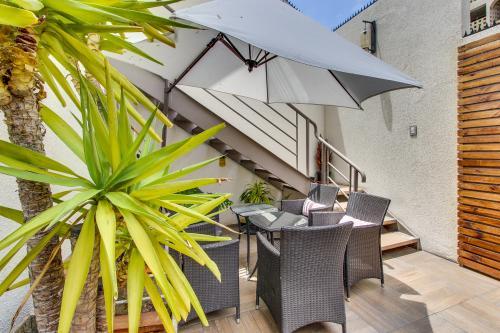 Hotel Costa Marfil Baquedano 312 -  Vacation Rental - Photo 1