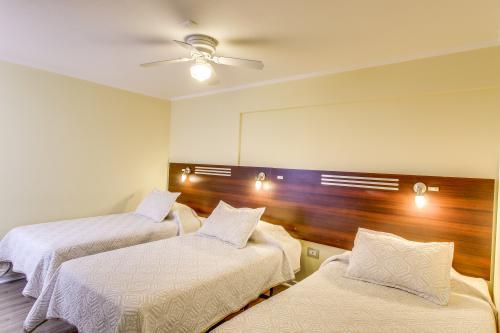 Hotel Costa Marfil Baquedano 301 -  Vacation Rental - Photo 1