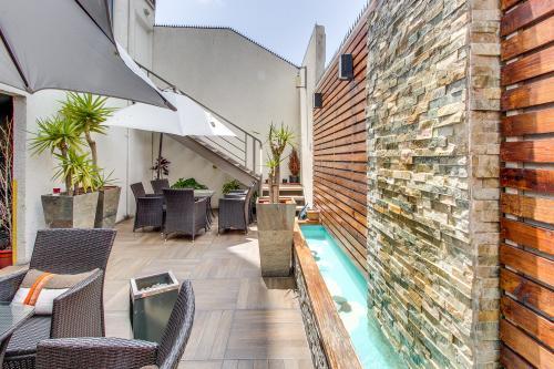 Hotel Costa Marfil Baquedano 306 -  Vacation Rental - Photo 1
