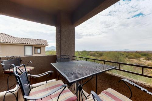 Vistoso Casitas Golf II #208B -  Vacation Rental - Photo 1