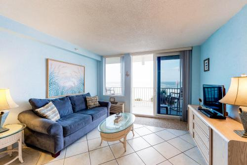 Daytona Sands -  Vacation Rental - Photo 1