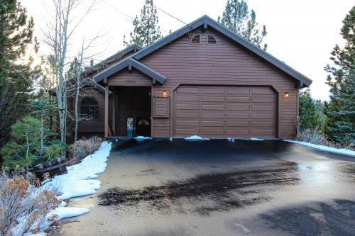 Tahoe Ski House - Truckee Vacation Rental