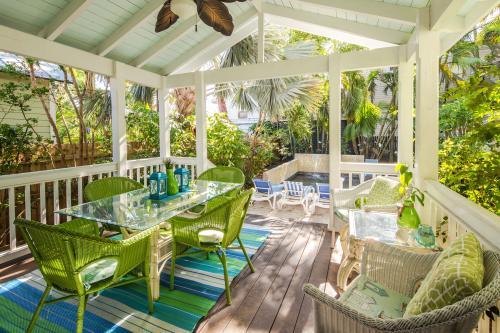 Bahama House - Key West, FL Vacation Rental