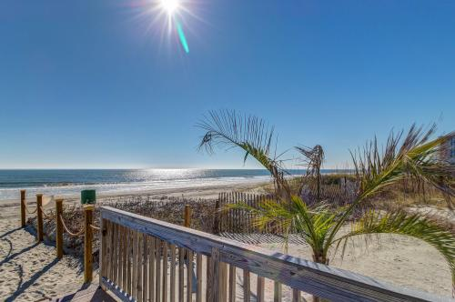 A Place at the Beach 303 -  Vacation Rental - Photo 1