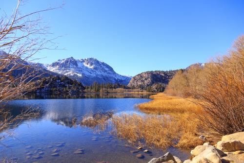 Sierra Sun's #10 - June Lake, CA Vacation Rental