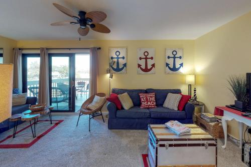 Ocean Bridge 2-B9 -  Vacation Rental - Photo 1