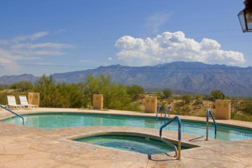 Rancho Vistoso #12739 -  Vacation Rental - Photo 1