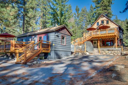 Big and Little Dipper Duo -  Vacation Rental - Photo 1