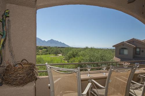 Vistoso Casitas Golf II #213B -  Vacation Rental - Photo 1