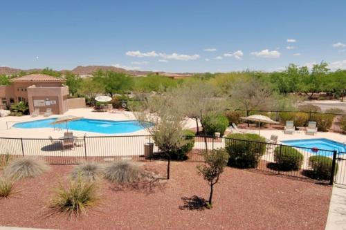 Vistoso Casitas Golf I #120C - Oro Valley, AZ Vacation Rental