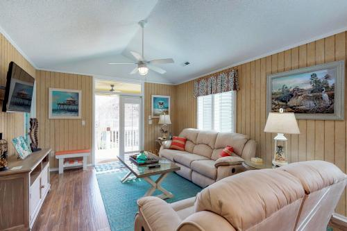 Summer Cottage 40 -  Vacation Rental - Photo 1