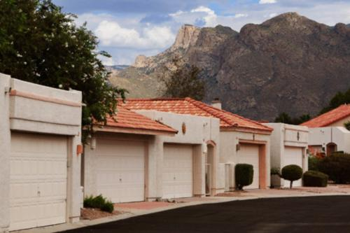 Tucson National #2428 -  Vacation Rental - Photo 1