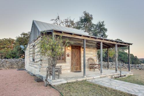 Amelia's Cabin -  Vacation Rental - Photo 1