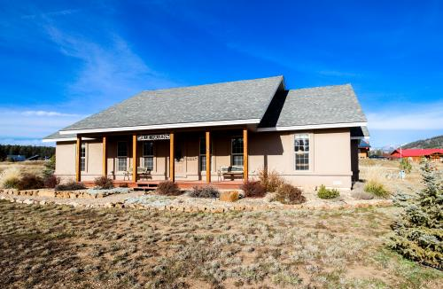 Blue Haven Retreat - Pagosa Springs, CO Vacation Rental