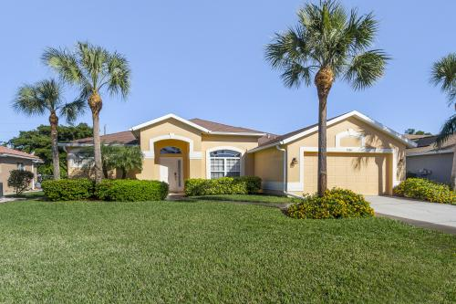 Hawksbill View Villa - Fort Myers, FL Vacation Rental