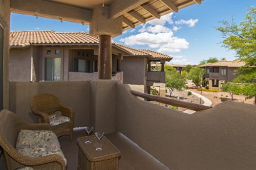 Rancho Vistoso Casita #255 -  Vacation Rental - Photo 1
