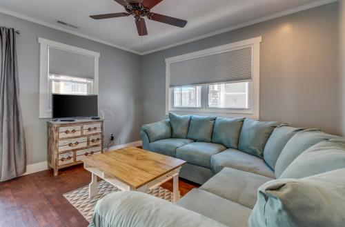 Seaport 79 2-E -  Vacation Rental - Photo 1