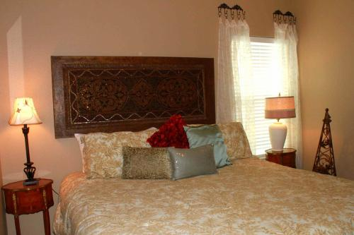 Palm Bay 402 -  Vacation Rental - Photo 1