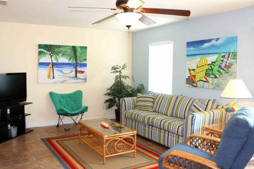 Leeward 4302 -  Vacation Rental - Photo 1