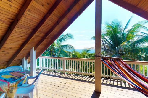 Island Breeze Villa -  Vacation Rental - Photo 1