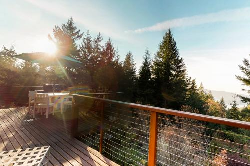 Sunsets Over Water - Eastsound, WA Vacation Rental