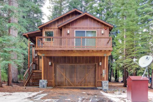 Tahoma Deluxe Brand New  Home -  Vacation Rental - Photo 1