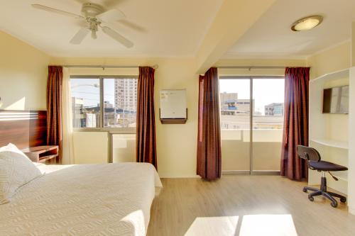 Hotel Costa Marfil Baquedano 320 -  Vacation Rental - Photo 1
