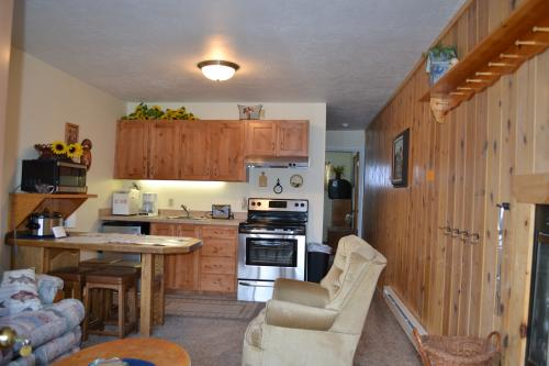 Chalet Village 19B - Brian Head Vacation Rental