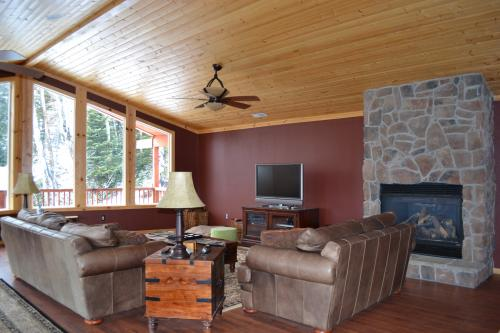 Hunter Ridge Cabin - Brian Head, UT Vacation Rental