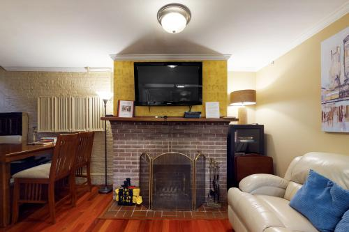 Cherrywood on Beacon Hill - Boston, MA Vacation Rental