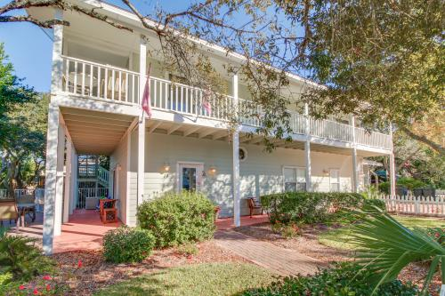 Frangista Retreat  - Miramar Beach, FL Vacation Rental