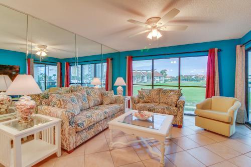 Edgewater Golf Villa #3109 -  Vacation Rental - Photo 1