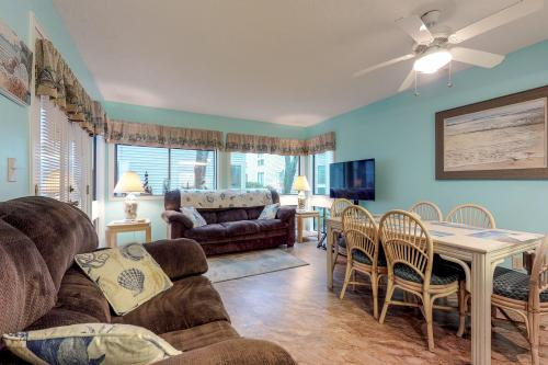 Arcadian Dunes 12-146 -  Vacation Rental - Photo 1