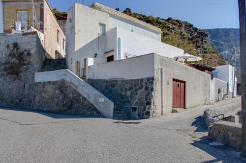 Serafino Mountain Apartment - Lipari, Italy Vacation Rental